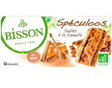 ABBE BISSON SPECULOOS 175G
