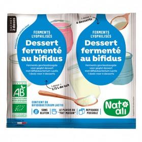 NATALI FERMENT YAOURT AU BIFIDUS