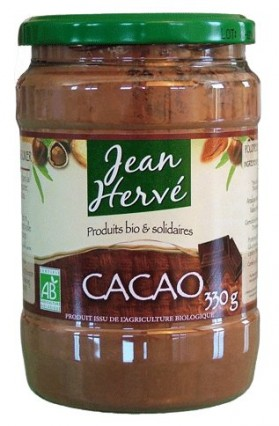 JEAN HERVE CACAO POUDRE 330G