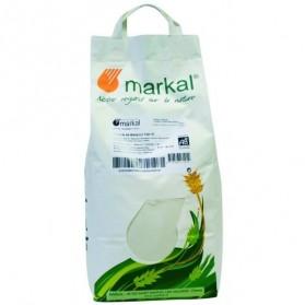 MARKAL FARINE DE BLE T 65 5KG