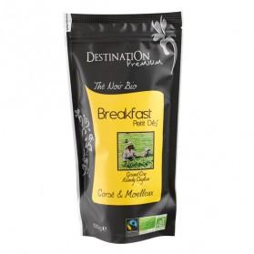 DESTINATION CAFE THE NOIR BREAKFAST