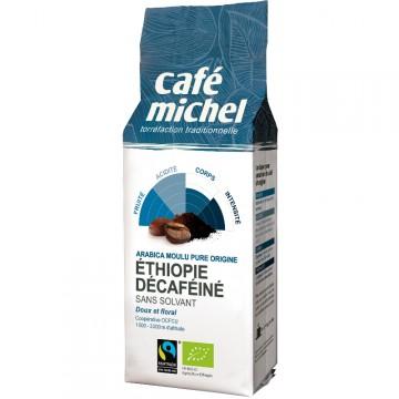 CAFE MICHEL CAFE MOULU DECAFEINE 250G