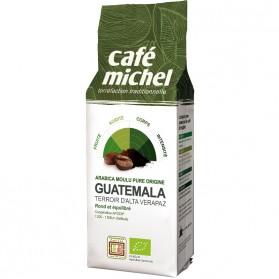 CAFE MICHEL CAFE GUATEMALA MOULU 250G0