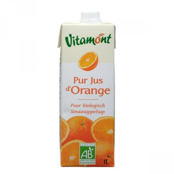 VITAMONT TETRA ORANGE 1L