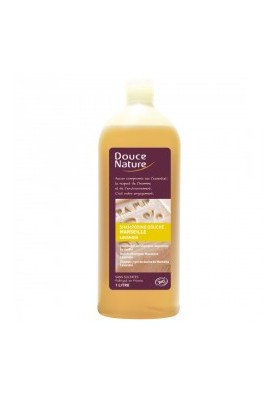 DOUCE NATURE SHAMP DOUCHE MARSEILLE 1L
