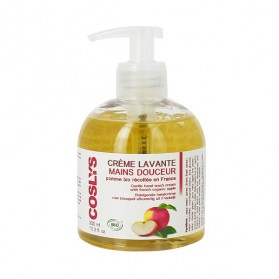 COSLYS CREME LAVANTE MAINS 300ML