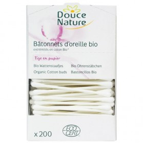 DOUCE NATURE BATONNETS D OREILLE 200