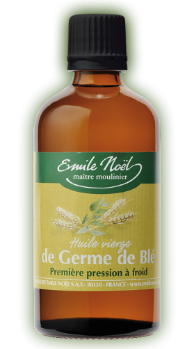 EMILE NOEL HUILE DE GERME DE BLE 100ML