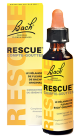 FLEUR DE BACH RESCUE CPTE G REMEDY 20ML