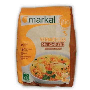 MARKAL VERMICELLE 1/2 COMPLET 500G
