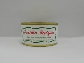 Boudin basque Hoberena 130g