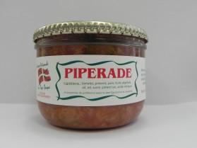 Piperade souletine Hoberena 375g