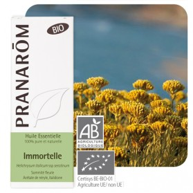 PRANAROM HE IMMORTELLE BIO 5ML