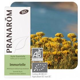 Huile essentielle Immortelle Pranarom 5 mL