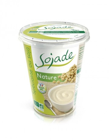 FROMAGERS DE TRADITION SOJADE NATURE 400
