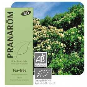 PRANAROM HE TEA TREE BIO 10ML