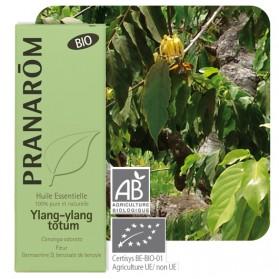 Huile essentielle Ylang ylang totum Pranarom 5 mL
