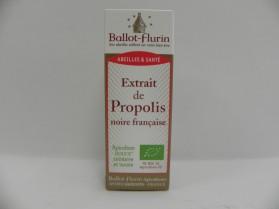 BALLOT FLURIN EXTRAIT DE PROPOLIS NOIRE