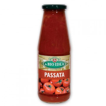 BIOIDEA PASSATA NATURE 700G