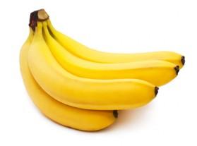 Bananes cavendish
