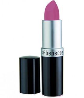 Benecos rouge à lèvres pink rose