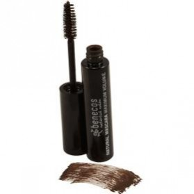 Benecos mascara marron volume
