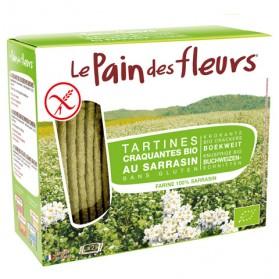 Pain des Fleurs sarrasin 300g