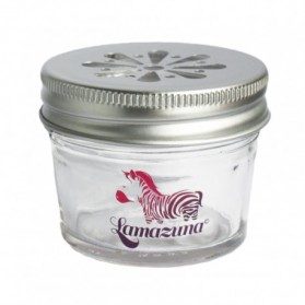 Lamazuna pot de rangement pour cosmétique solide