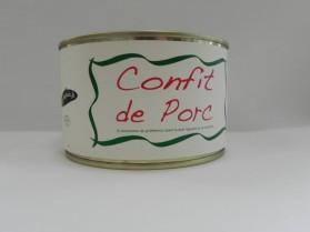 HOBERENA CONFIT DE PORC 780G