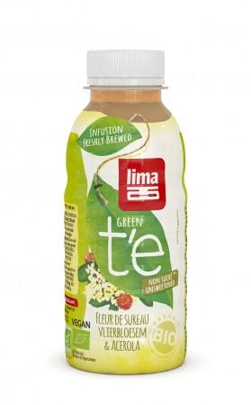 LIMA GREEN T'E FLEURS SUREAU
