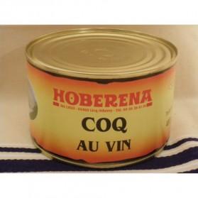 HOBERENA COQ AU VIN