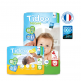 SINGLE PACK TIDOO COUCHES T2/S 3-6KG *31