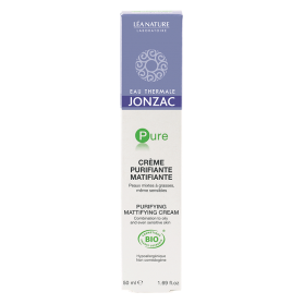 JONZAC CREME PURIFIANTE MATIFIANTE 50ML
