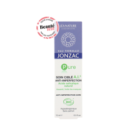 JONZAC SOIN CIBLE A I 3 ANTI IMPERFECTIONS 15ML