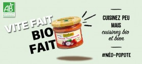 DANIVAL SAUCE TOMATE TRADITIONNELLE 210G