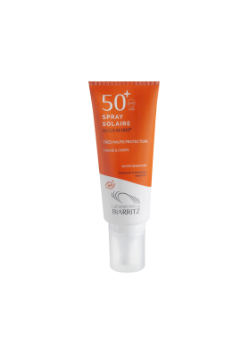 ALGA MARIS SPRAY SOLAIRE SPF 50+ 100ML