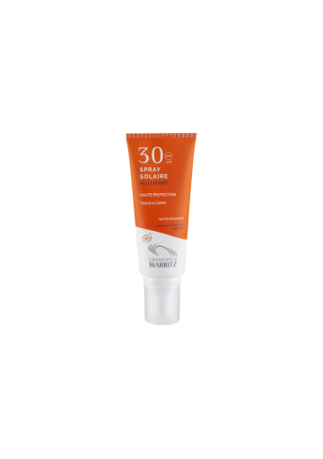 ALGA MARIS SPRAY SOLAIRE SPF 30 125ML