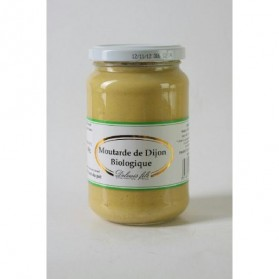 DELOUIS MOUTARDE EXTRA FORTE LISSE 200G