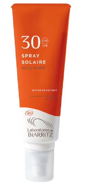 ALGA MARIS SPRAY SOLAIRE SPF30 100ML