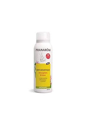 PRANAROM AROMAPIC SPRAY ANTI MOUSTIQUE