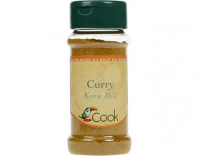 COOK CURRY 35G