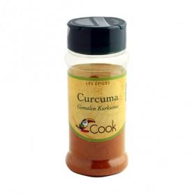COOK CURCUMA POUDRE 35G
