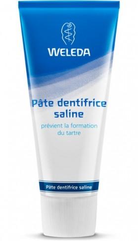 WELEDA PATE DENTIFRICE SALINE 75ML