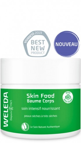 WELEDA SKIN FOOD BAUME CORPS 150ML