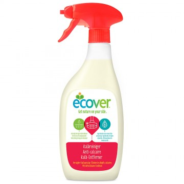 ECOVER SPRAY ANTI CALCAIRE 500ML