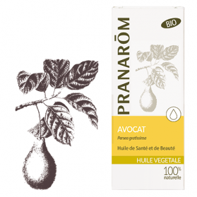 PRANAROM HV AVOCAT BIO 50ML