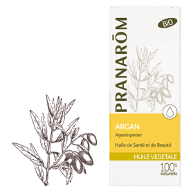 PRANAROM HV ARGAN 50ML