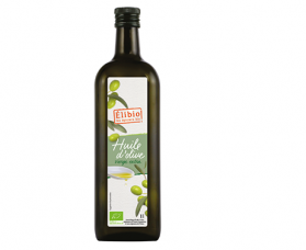 ELIBIO HUILE D'OLIVE EXTRA VIERGE 1L