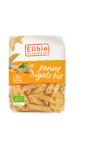 PENNES BLANCHES 500G ELIBIO