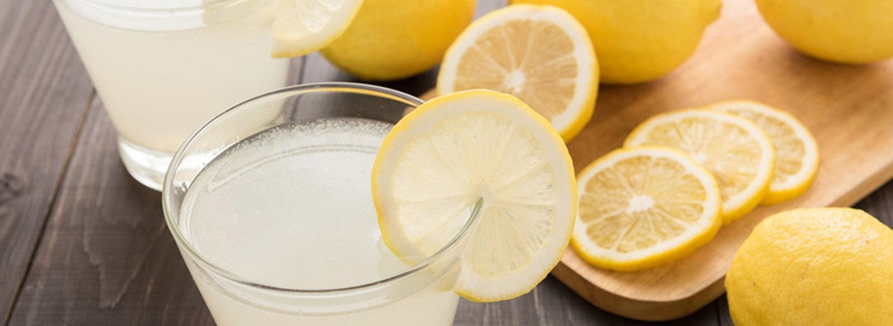 C'est l'été, découvrez nos boissons rafraîchissantes !